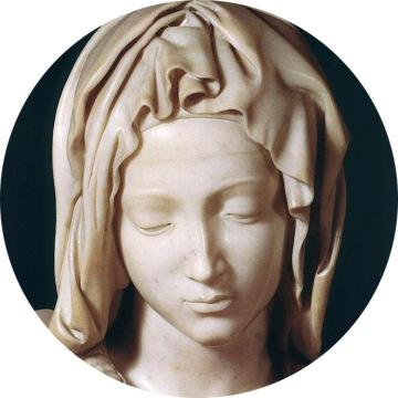 Pieta Michelangelo-1