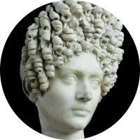Flavian woman-1